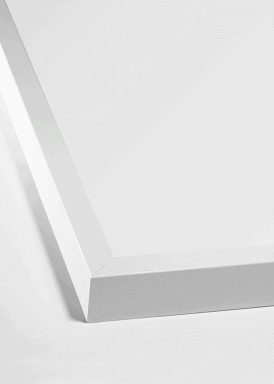 bilderrahmen weiss 50x70 postersprints. Black Bedroom Furniture Sets. Home Design Ideas
